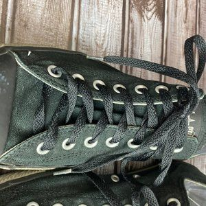 Converse Shoes - Converse All Star High Street Basketball shoes